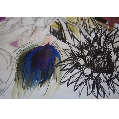 Felbrigg sketch